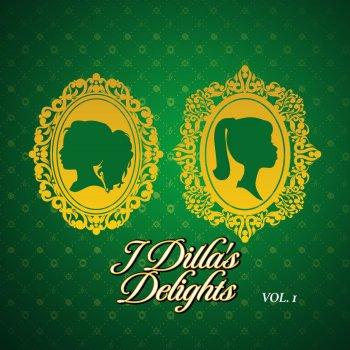 Testi J Dilla's Delights, Vol. 1