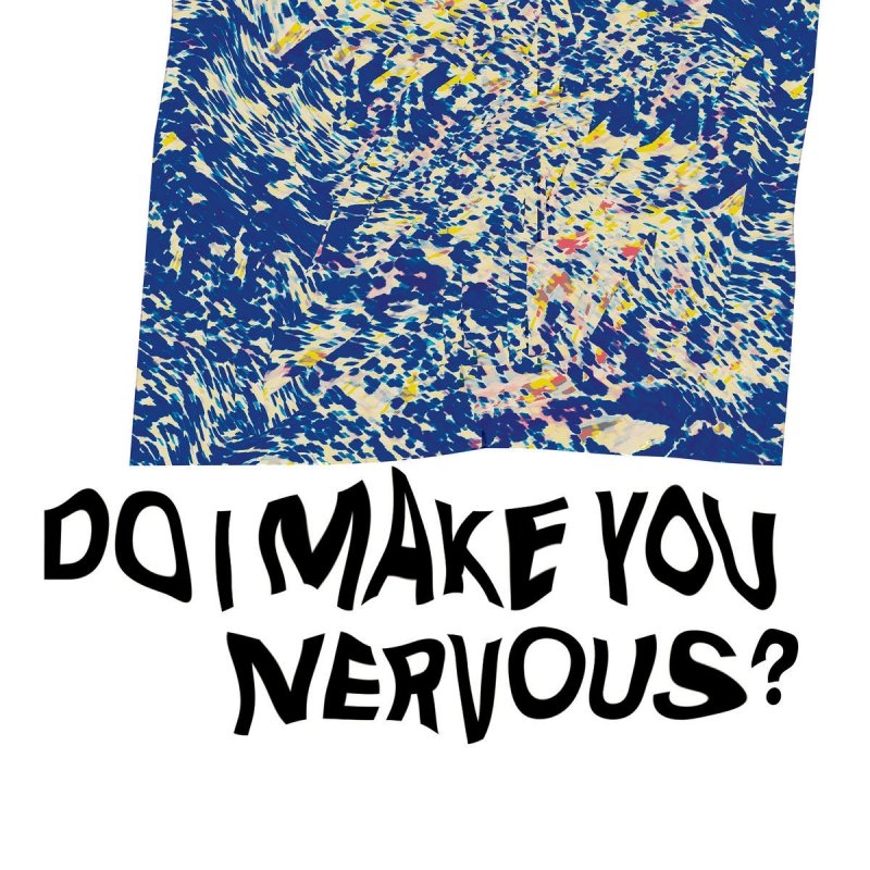 what to do when you are nervous