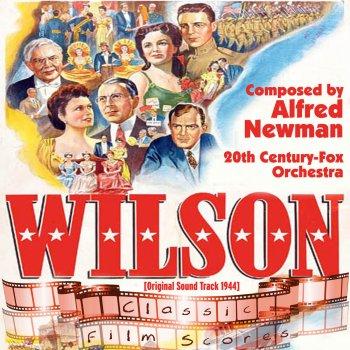 Testi Wilson (Original Motion Picture Soundtrack)