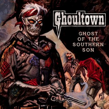 Testi Ghost of the Southern Son
