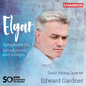 Testi Elgar: Symphony No. 1 in A-Flat Major, Op. 55 & Introduction and Allegro, Op. 47