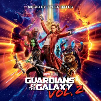 Testi Guardians of the Galaxy, Vol. 2 (Original Score)