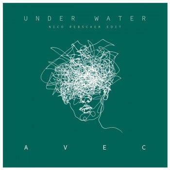 under water Avec