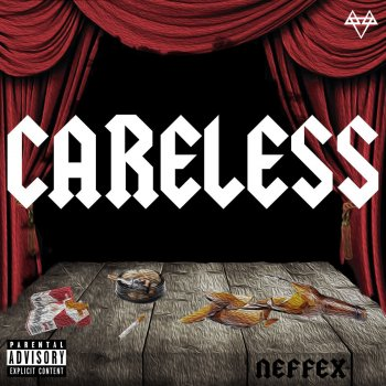 Careless by Neffex - cover art