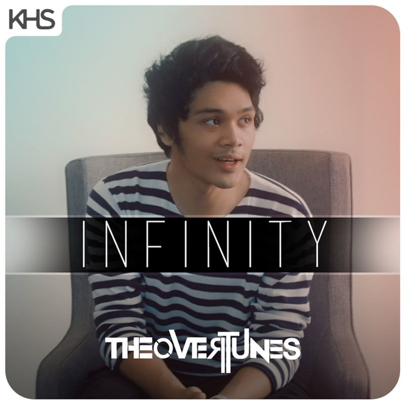 Theovertunes: TheOvertunes - Infinity Songtext
