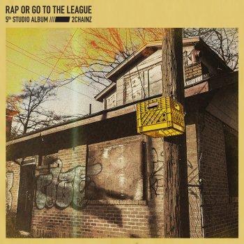 Testi Rap Or Go To The League