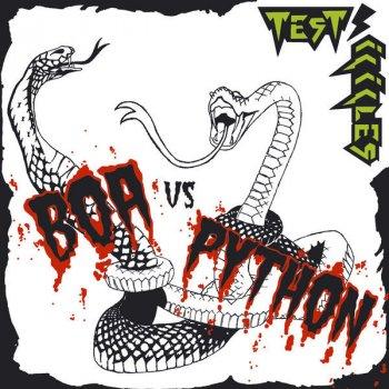 Testi Boa Vs. Python EP