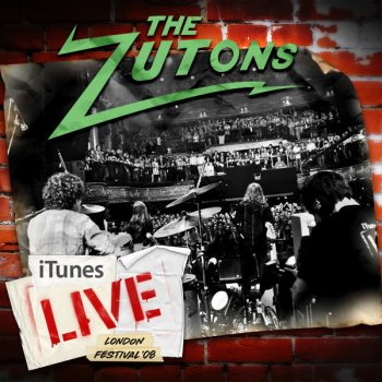 Testi iTunes Live: London Festival '08 - EP