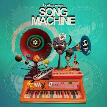 Gorillaz Feat. Schoolboy Q - Pac-Man (Feat. Schoolboy Q) Lyrics