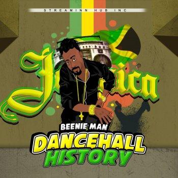 Testi Dancehall History - Single