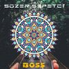 Boss lyrics – album cover