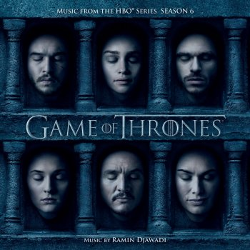 Testi Game of Thrones: Season 6 (Music from the HBO Series)