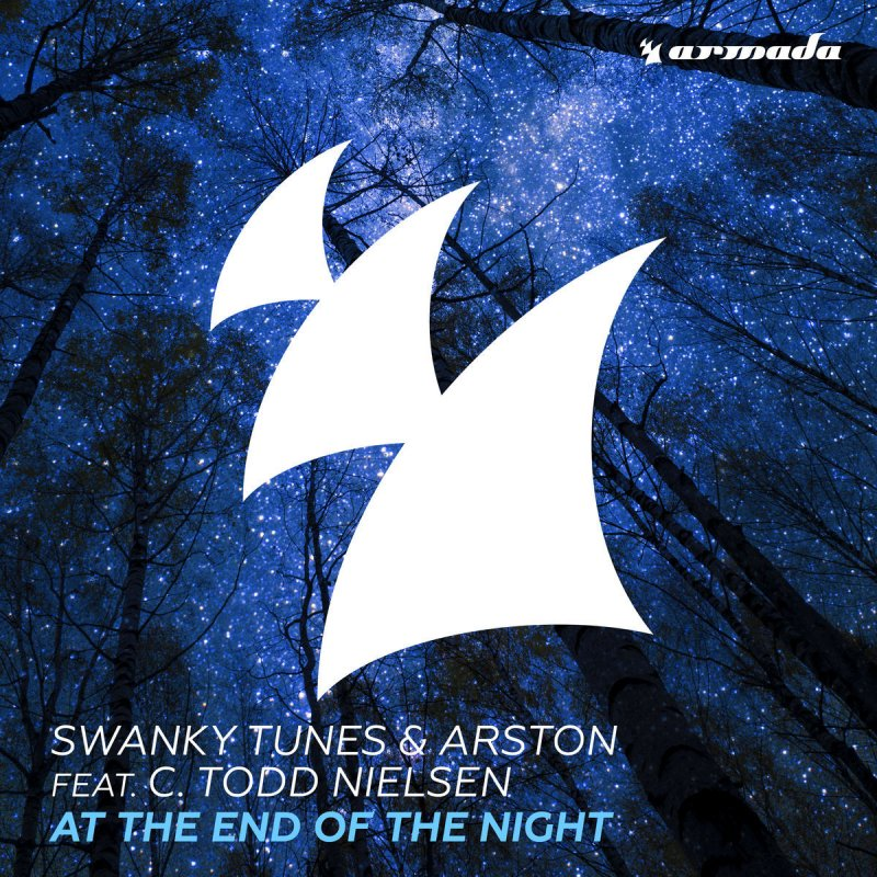 swanky tunes feat arston c todd nielsen at the end of the