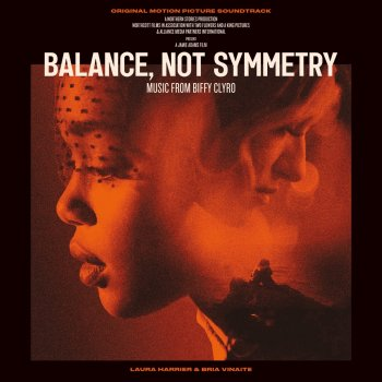 Testi Balance, Not Symmetry (Original Motion Picture Soundtrack)