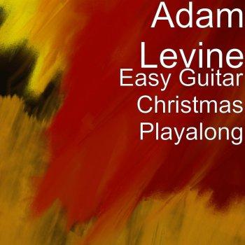 Testi Easy Guitar Christmas Playalong