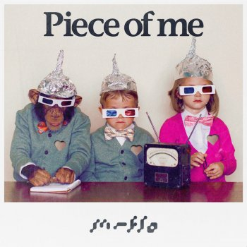 Piece of me - cover art