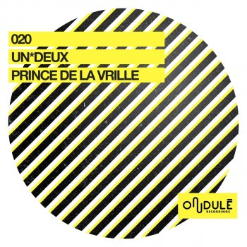 Testi Prince De La Vrille