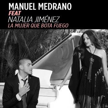 Testi La Mujer Que Bota Fuego (feat. Natalia Jiménez)