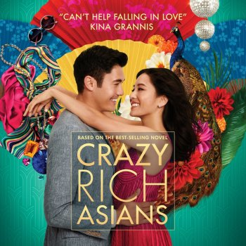 Testi Can't Help Falling In Love (From Crazy Rich Asians)