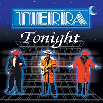 Testi Tierra Tonight