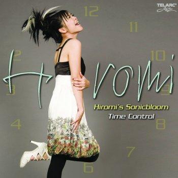 Testi Hiromi's Sonicbloom: Time Control