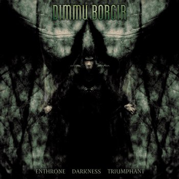Testi Enthrone Darkness Triumphant - Reloaded