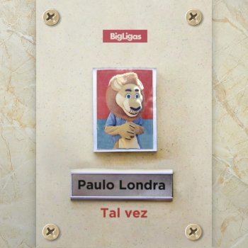 Tal Vez lyrics – album cover