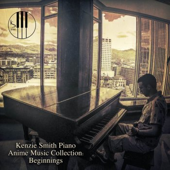Testi Anime Music Collection: Beginnings