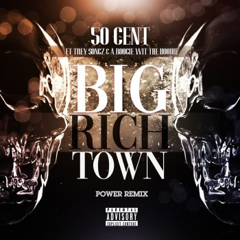 Testi Big Rich Town Power Remix
