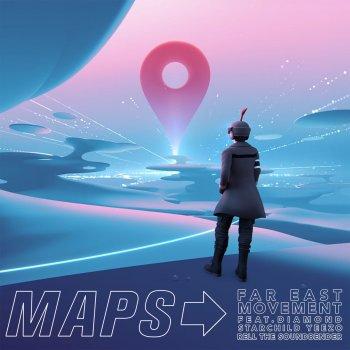 Testi Maps