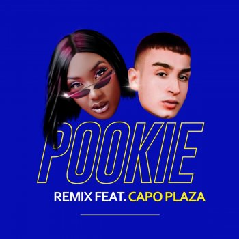 Testi Pookie [Remix]