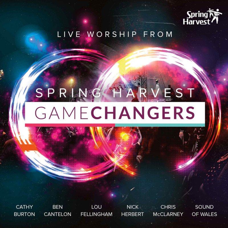 Spring Harvest Feat Cathy Burton Highway To The Heavens Lyrics