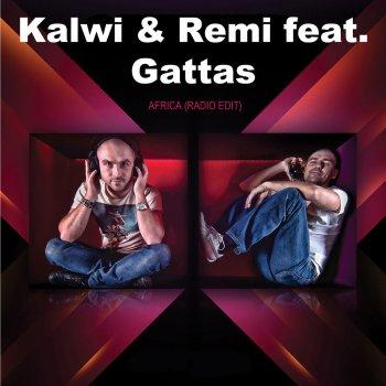 Testi Africa feat. Gattas (Radio Edit)