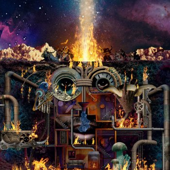 More by Flying Lotus feat. Anderson .Paak - cover art