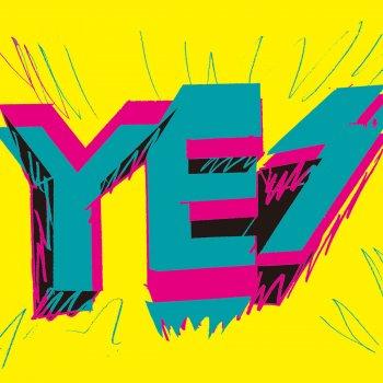 Yes                                                     by Sambomaster – cover art