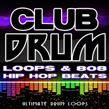 Testi Club Drum Loops & 808 Hip Hop Beats