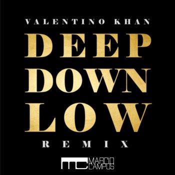 Testi Deep Down Low (Marcio Campos Remix)