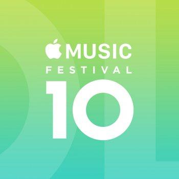Testi Apple Music Festival: London 2016 (Live)