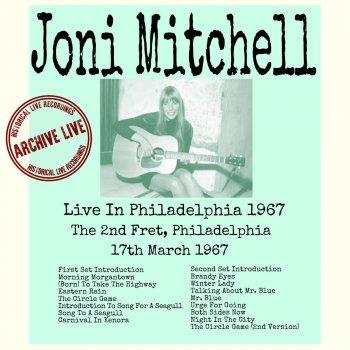 Testi Live In Philadelphia 1967