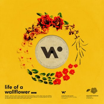 Testi Life of a Wallflower Vol. 1
