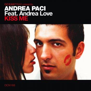 Testi Kiss Me (Feat. Andrea Love)