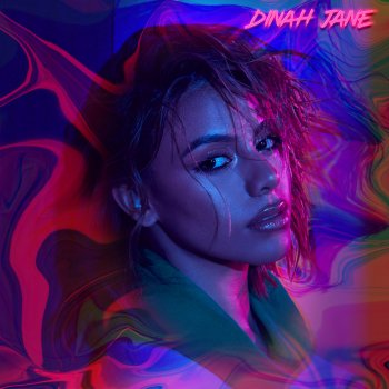 Bottled Up                                                     by Dinah Jane – cover art