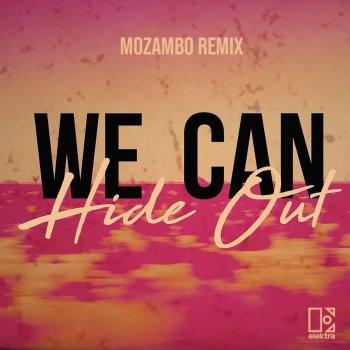 Testi We Can Hide Out (Mozambo Remix) - Single
