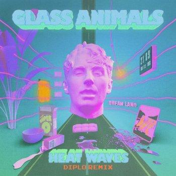 Testi Heat Waves (Diplo Remix) - Single