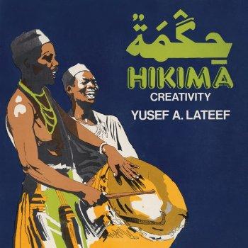 Testi Hikima - Creativity