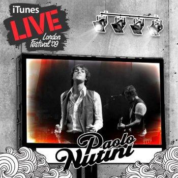 Testi iTunes: London Festival '09 EP