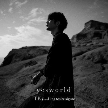 Testi yesworld - Single