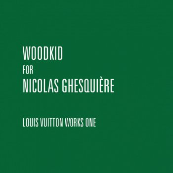 Testi Woodkid For Nicolas Ghesquière - Louis Vuitton Works One