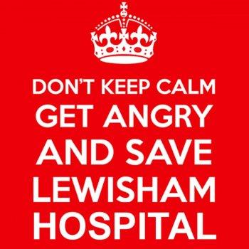 Testi Save Lewisham A&e
