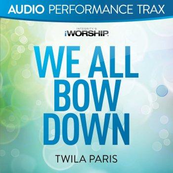 Testi We All Bow Down